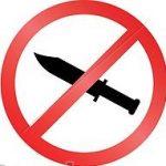FAQ Keine Messer